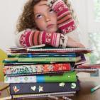 ¿Deben hacer los niños deberes en Vacaciones?