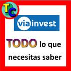 VIAINVEST Opiniones y Review - Invertir en Préstamos con Buyback a corto plazo
