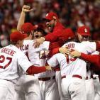 Los St Louis Cardinals de 2011