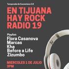 En Tijuana Hay Rock Radio - Temporada De Cuarentena 2.0- 19