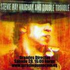 Stevie Ray Vaughan, Live At Montreux (Emisión 28 05 2016)