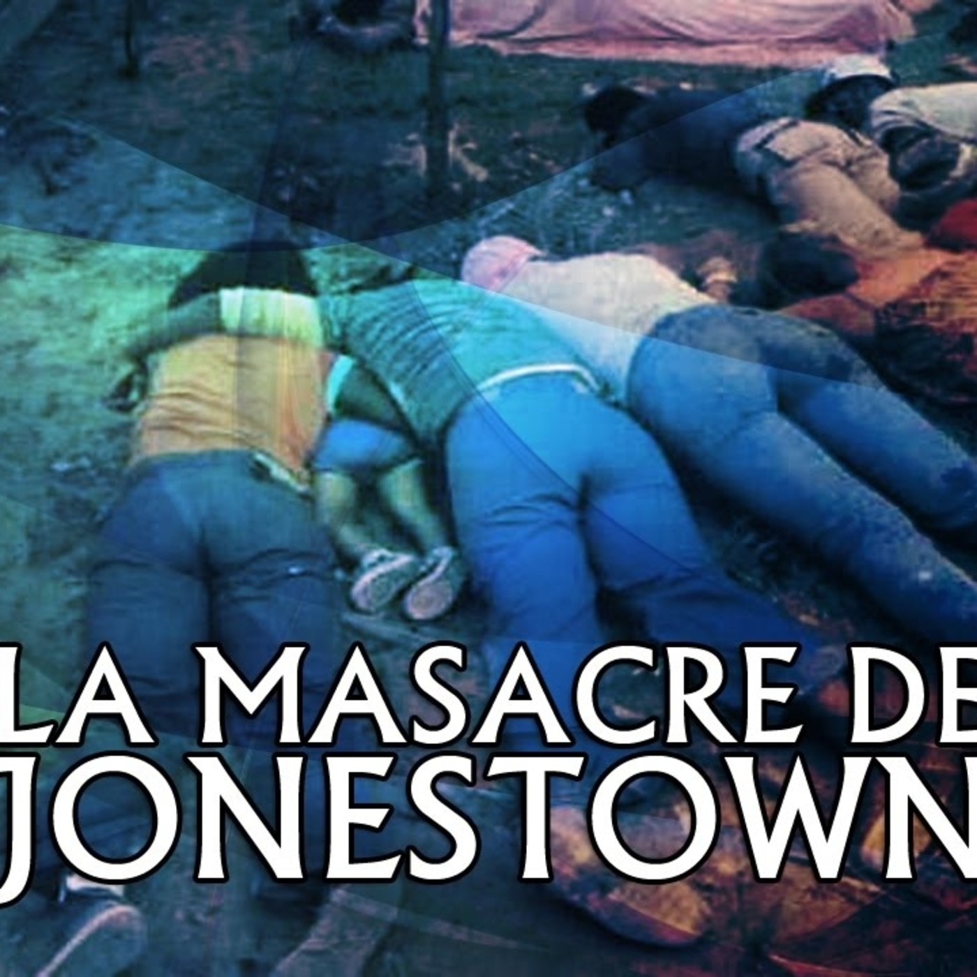 La masacre de Jonestown