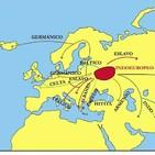 Indoeuropeos (programa ómnibus)