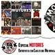 Corsarios - programa del 26 de febrero - Entrevista MOTORES
