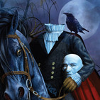 """La leyenda de Sleepy Hollow"" de Washington Irving"