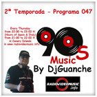 90s Music 047 By DjGuanche