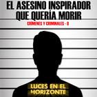 Leeh GARY GILMORE, EL ASESINO INSPIRADOR QUE QUERÍA MORIR (Crímenes y criminales 08)