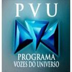 Programa Vozes do Universo 30
