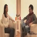 Entre Amigos - Sergio Ramos y Carol Mateos