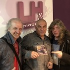 Radio The Sentinel 18-02-2019 - Entrevista a ARMANDO ROCK