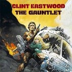 Ruta suicida de Clint Eastwood, 1977.