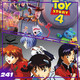 Toy Story 4 / Evangelion - LC Magazine 241