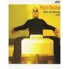 PACO OSUNA - SALON DE MEZCLAS VOL 2 - 2 cds