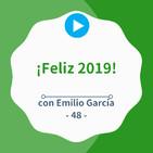 Gracias por este 2018, ¡y FELIZ 2019!