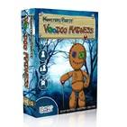 Entrevista con Yoanán Corrales de Monsters' Party: Voodoo Madness