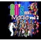 80's Mania Megamix Vol 2
