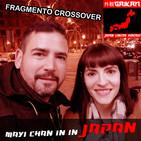 [FRAGMENTO] Crossover con Mayi Chan in Japan hablando del reverse culture shock cuando se vuelve a España