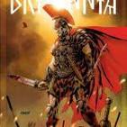 La Viñeta. Comic Barcelona. Shazam contra los druidas en Britannia.