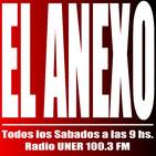 El Anexo FM PODCAST 08.12.2018