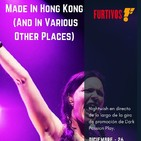 Made in Hong Kong (and in various other places): Nightwish