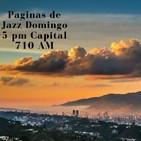 Paginas del Jazz Ed 1