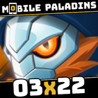 03x22 - EVE: Echoes, Idle Arena, Rumble Hockey, Harry Potter: Magic Awakened, SINoALICE y un nuevo Dragon Quest!