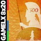 GAMELX 8x20 - [Off Topic] Especial 300 programas - Preguntas y respuestas de los oyentes