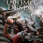 The Witcher: El Último deseo - capitulo 1,2,3,4