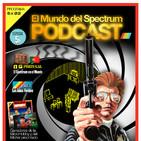 6x02 Juegos de Espías - Ángel Luis González - Portugal - El Mundo del Spectrum Podcast