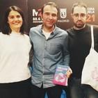 Entrevista con el festival Márgenes