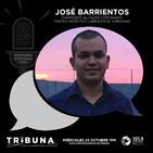 TRIBUNA - Candidatura Alcaldía Coronado - Auténtico Labrador