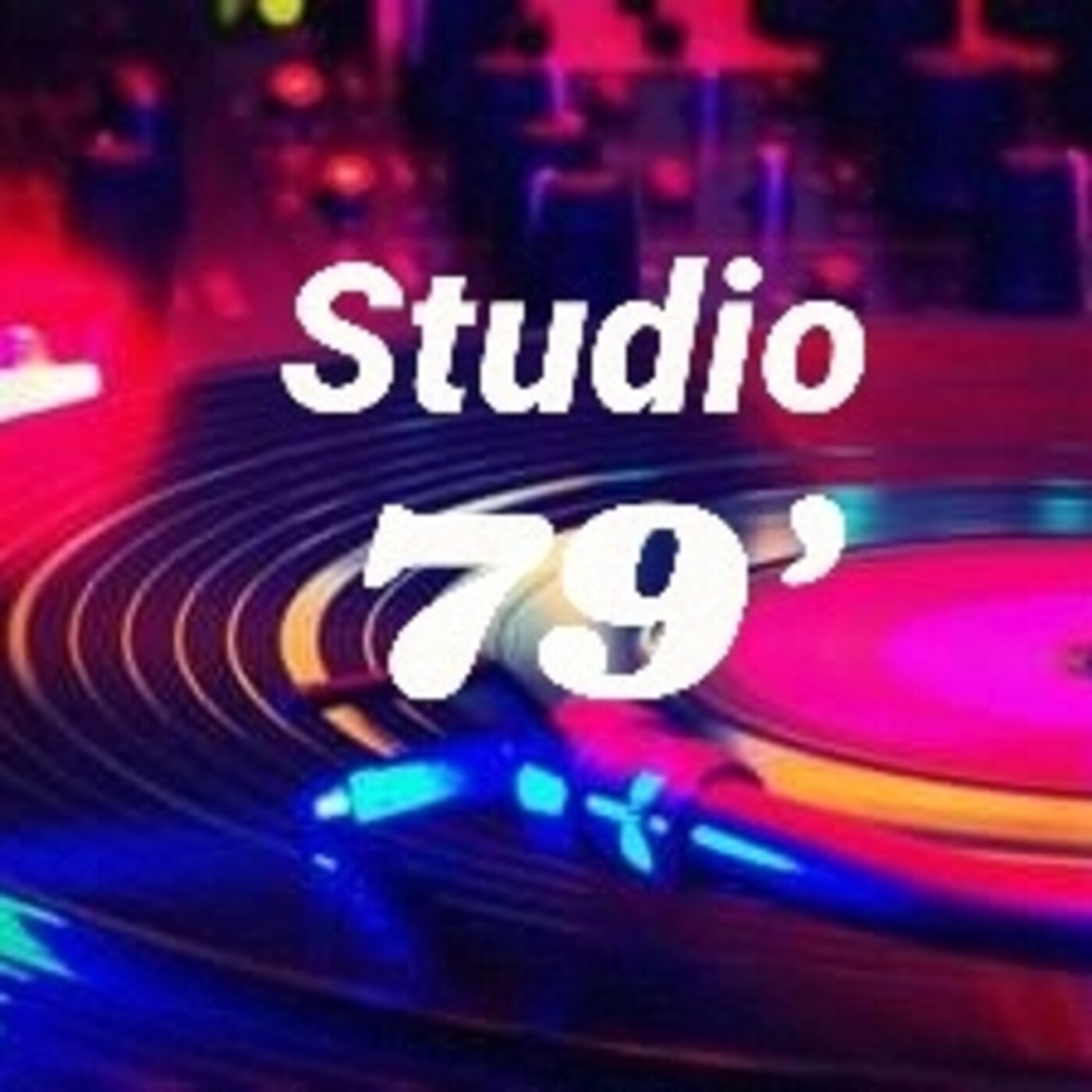 Studio79' 05/2020 *Happy City*