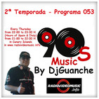 90s Music 053 By DjGuanche