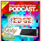 8x02 The Edge - GOTY 2019 - Antonio Bellido - Next - El Mundo del Spectrum Podcast