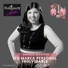 Tu Marca Personal Inolvidable con Mariely Sylvette