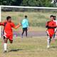 Academia de fútbol con cancha de primer nivel