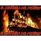 Hotel Corona de Aragón; la gran MENTIRA 2ª entrega de 'El Centinela del Misterio'