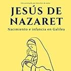 El historiador, José Antonio Cabezas, presenta en Onda Cero su nuevo libro sobre Jesús de Nazaret