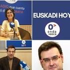 Tertulia Euskadi Hoy (6/02/2020)