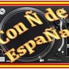 Giradiscos 80-90 - Con Ñ de España