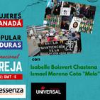 Genocidio de mujeres indígenas en Canadá y resistencia en Honduras en @RadioPressenza - 07/06/2019
