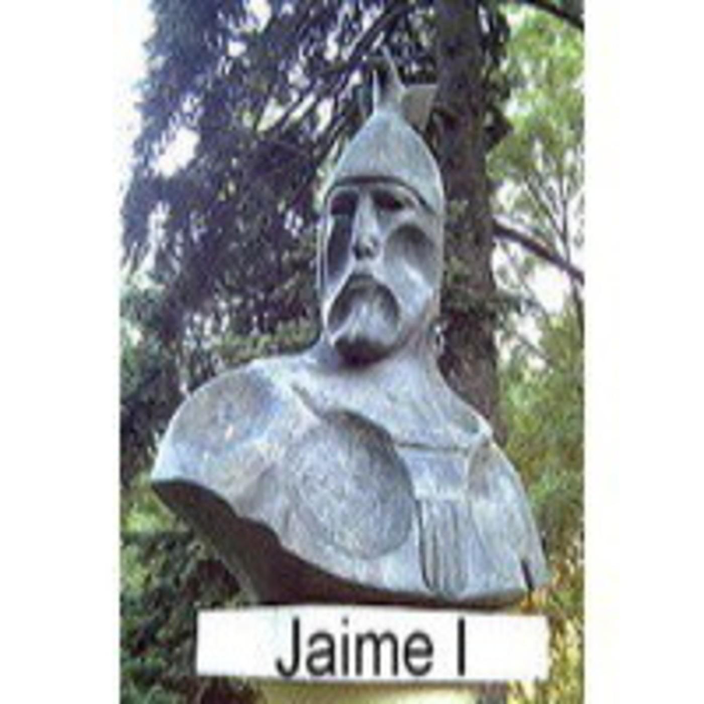 Pasaje de la historia: Jaime I el Conquistador