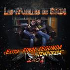 LMG 2x09: Extra 08 (Fin de Temporada con repaso a todo y sorteo)