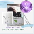 REFLEJO DE LUNA, RADIOCOMPLICES.COM con LADY TOP, Programa 05/03/2020