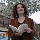 Entrevista a Marina Tapia, autora del poemario 'Marjales de interior' (Aguaclara Ed.)