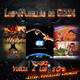 LMG 2x02 : E.T. El Extraterrestre (E.T. the Extra-Terrestrial) - Platoon - Contacto Sangriento (Bloodsport) + Extra 01