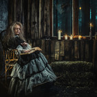 Audio 064 - LIBROJUEGO: Los Sueños de la Casa de la Bruja