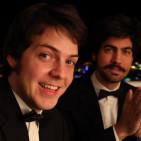 La cita - Programa nº323 - Entrevista a Xavi Daura y Esteban Navarro (Vengamonjas)