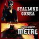 Archivo Ligero LODE 11x04 – Stallone: COBRA, Dark Nights METAL