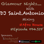 Episode 094.S19' / Mixing Afro House